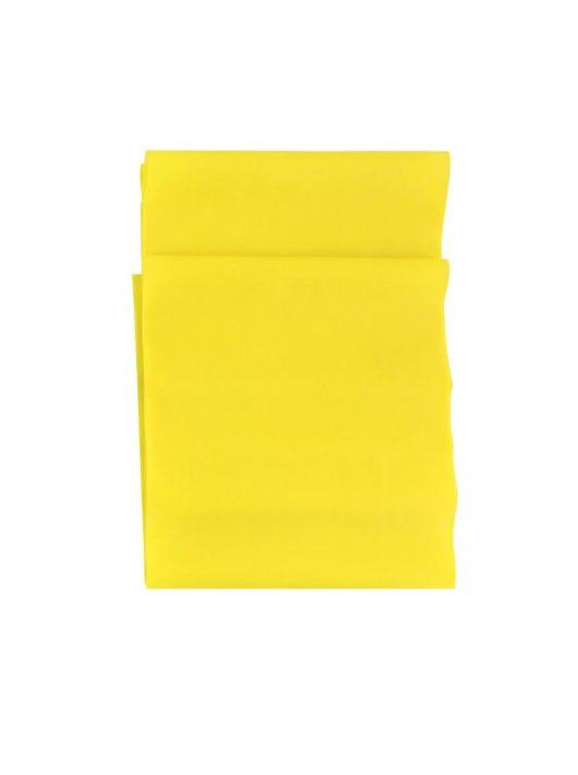 Gumiszalag (gyenge) - sárga