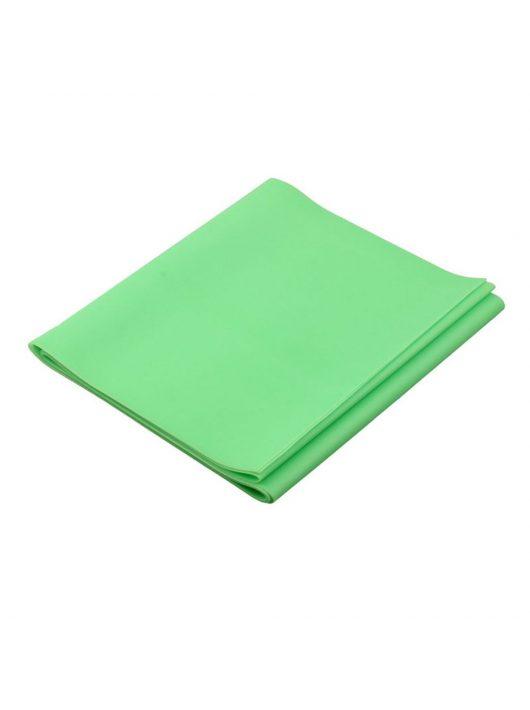 Gumiszalag (erős) - zöld