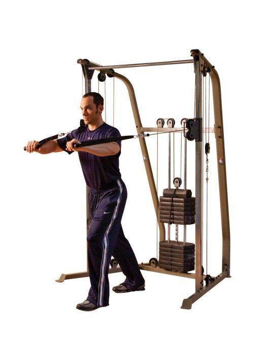 Best Fitness BFFT10 Keresztcsiga / funkcionális tréner