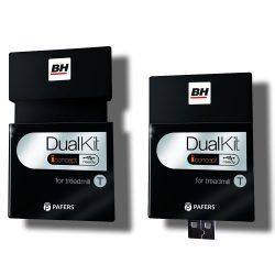 BH Fitness DualKit i.Concept Ready B+E