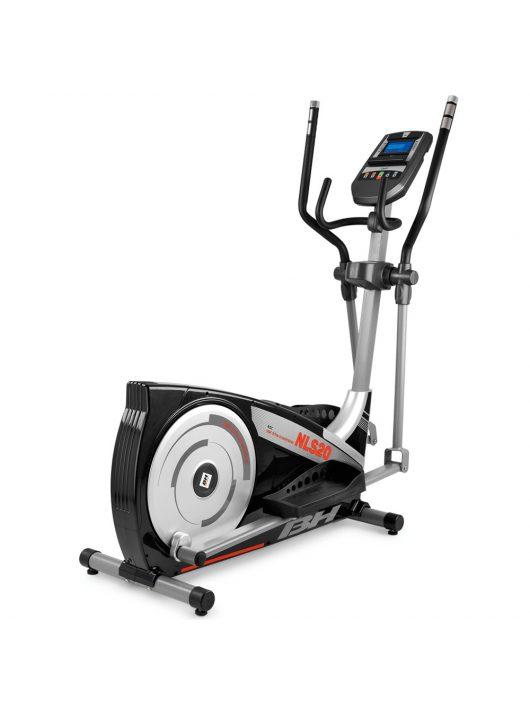 BH Fitness i.NLS20 Dual Plus elliptikus tréner