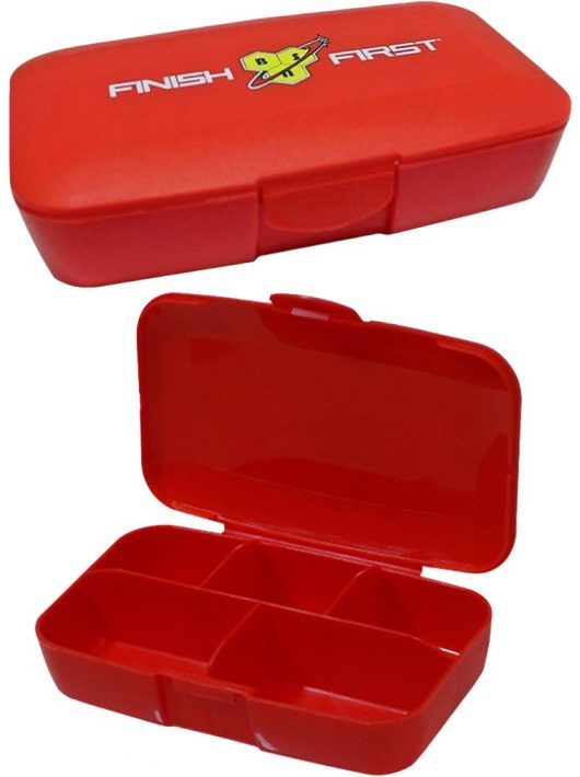 BSN Pill Box Tabletta tartó