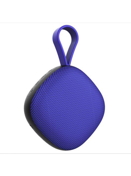 SWISSTONE BX 110 Bluetooth hangszóró - blue