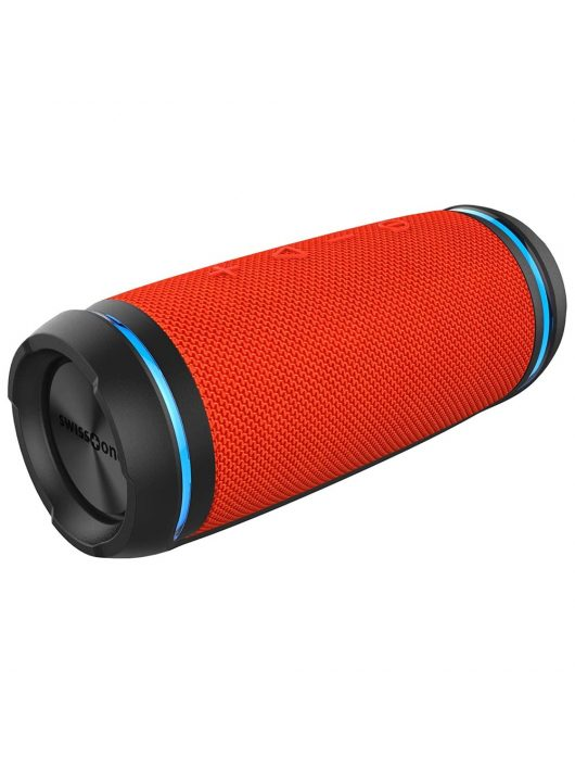 SWISSTONE BX 520 Bluetooth hangszóró - orange