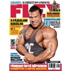 FLEX Magazin 2018/3.lapszám