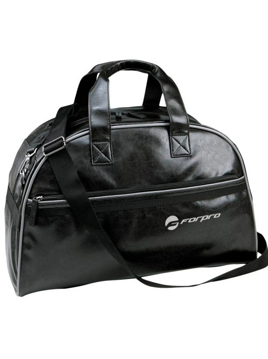 Forpro Retro Bag - Black
