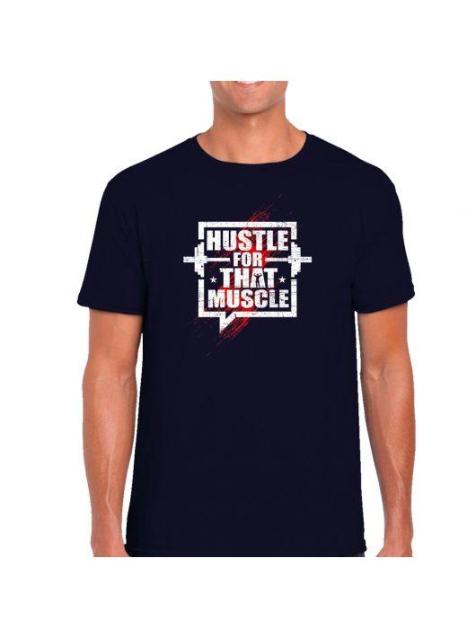 Man T-shirt For That - Black