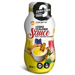 Near Zero Calorie Sauce Honey Mustard