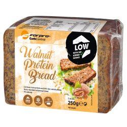 Forpro Walnut Protein Bread - 250g