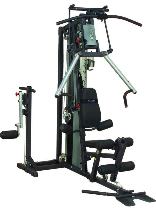 Body-Solid G2B kombinált gép