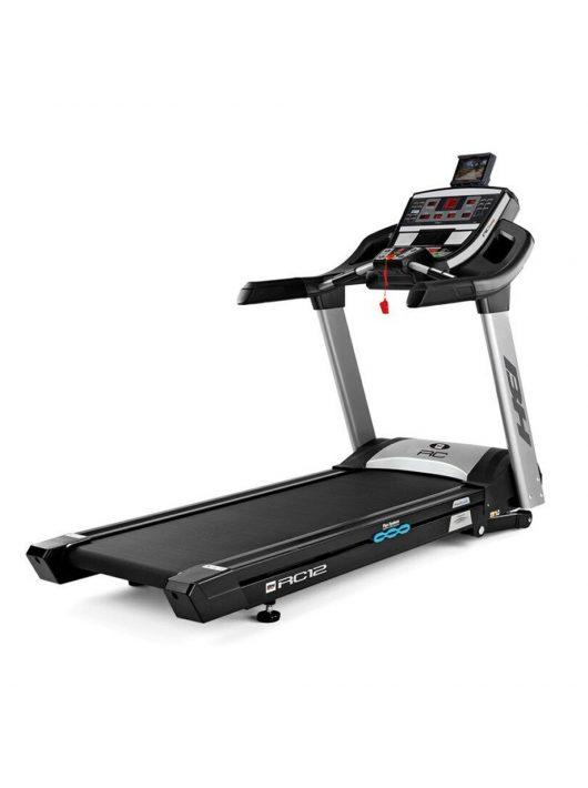 BH Fitness i.RC12 futópad
