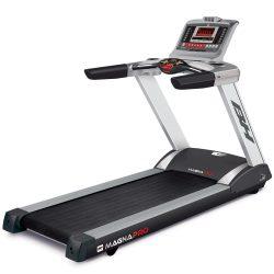 BH Fitness Magna Pro futópad + ajándék New Balace futócipő