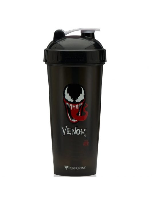 Hero Shaker - Marvel Collection - Venom Original Serie Shaker 800ml