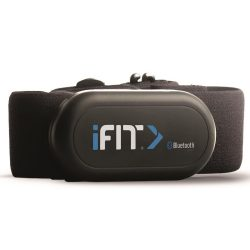 iFIT Heart Rate Strap Bluetooth pulzusmérő öv