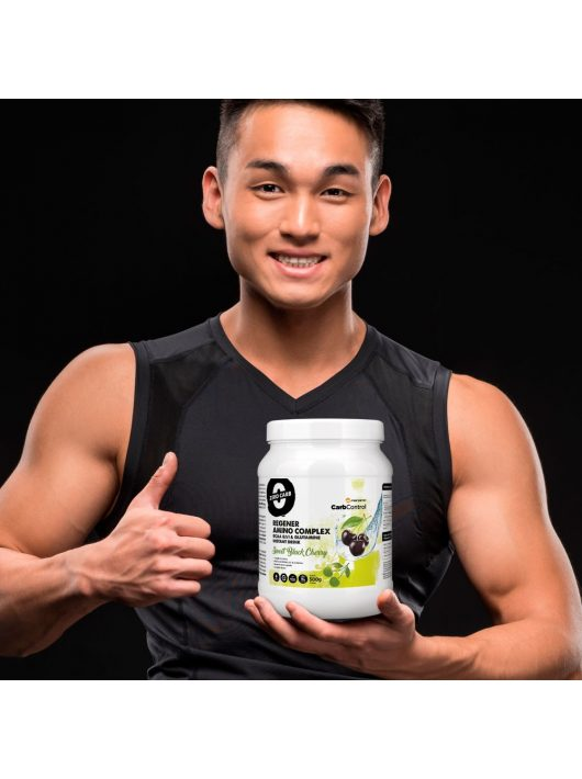 ForPro Regener Amino Complex 500g - Lemon & lime