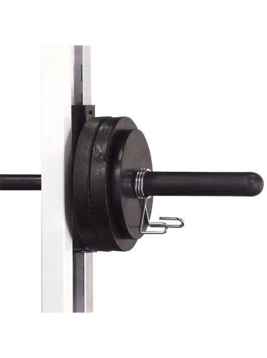 Body-Solid OAS14 Súlytárcsa adapter 30 mm-ről 50 mm-re