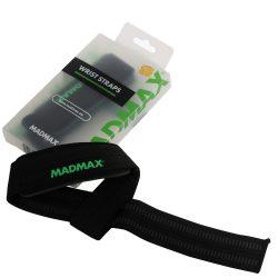 MadMax Non Slide & Slip Wrist Straps csuklószorító