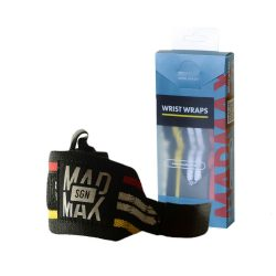 MadMax Wrist wraps 18