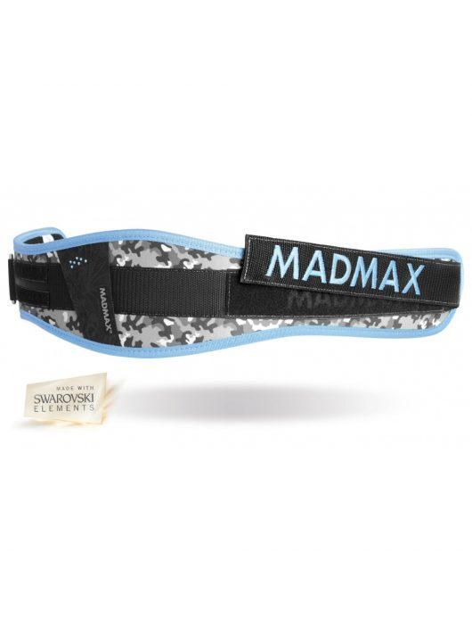 Madmax WMN Conform Blue női öv