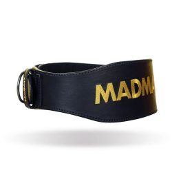 MADMAX full leather belt Restless and Wild