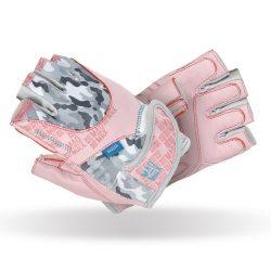 MADMAX No Matter Pink női kesztyű