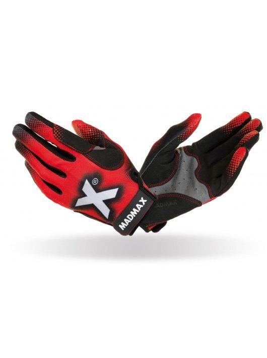 MADMAX X Gloves Grey Crossfit kesztyű