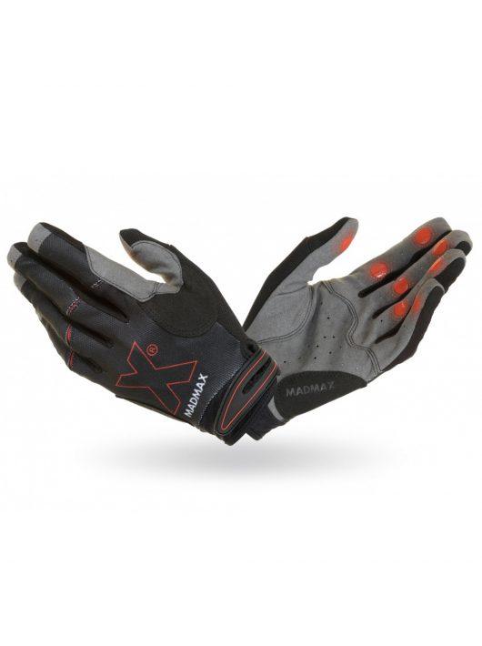 MADMAX X Gloves Black Crossfit kesztyű