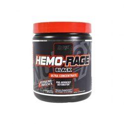 Nutrex Hemo-Rage Black Ultra Preworkout Powder 222g