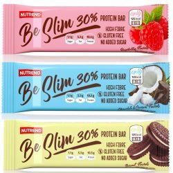 Nutrend BeSlim 30% Protein bar 35g