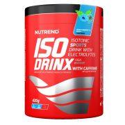 Nutrend Isodrinx 420g with caffein