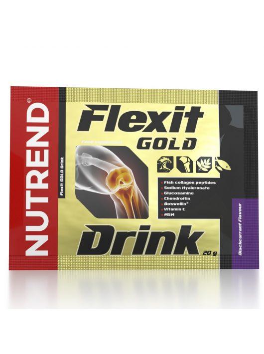 Nutrend Flexit Gold Drink 20g