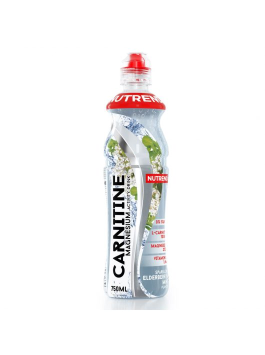 Nutrend Carnitine Magnesium Drink
