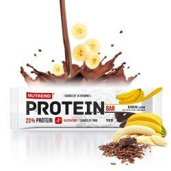 Nutrend Protein Bar- 55g