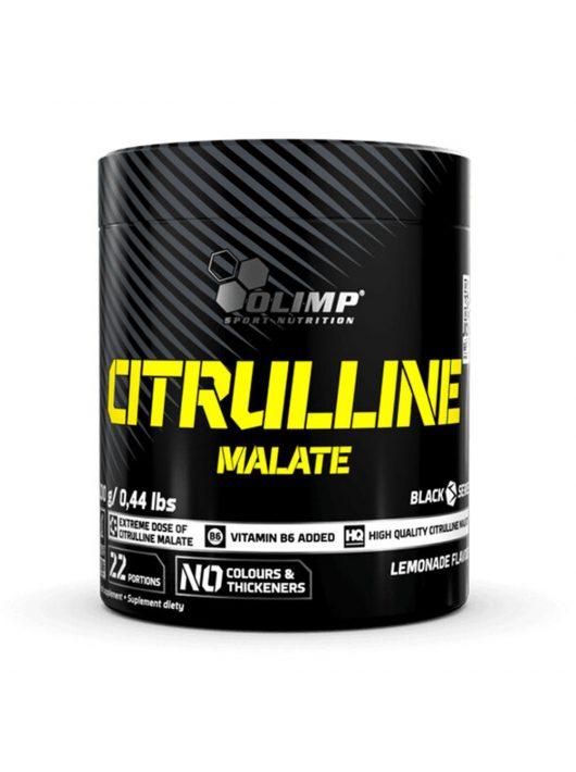 Olimp Citrulline Malate 200 g  - limonade íz