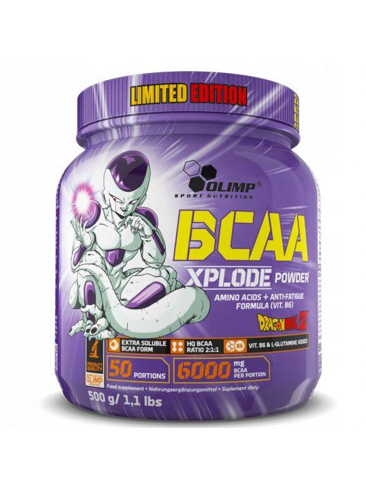 Olimp Dragon Ball BCAA Xplode Powder Limited Edition