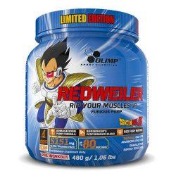 Olimp Dragon Ball Redweiler tejesítménynövelő 480g
