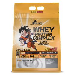 Olimp Whey Protein Complex Limited Edition 2270 g