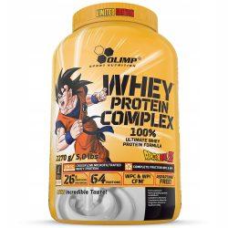 Olimp Dragon Ball Whey Protein Complex LE 2270 g