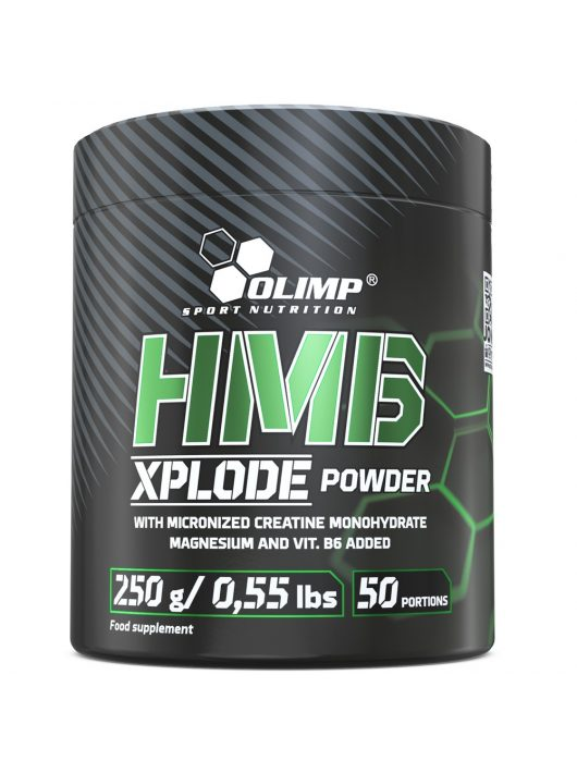 Olimp HMB Xplode Powder 250 g