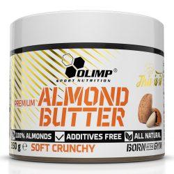 Olimp Almond Butter mandulavaj 350g - Soft Crunchy