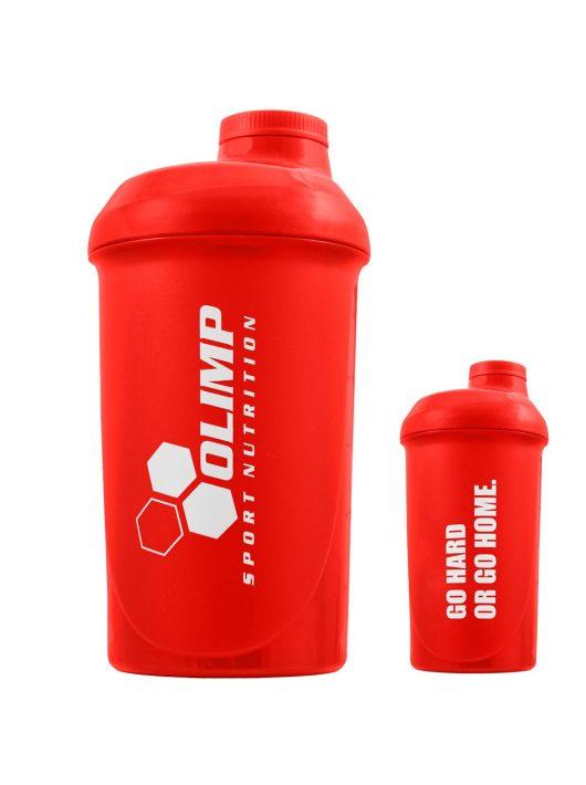 Olimp Shaker átlátszó 750 ml