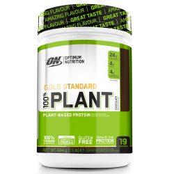 ON 100% Gold standard Plant növényi fehérje 684g