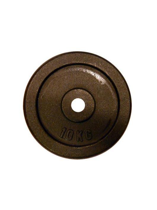 PL01 - 10 kg vas súlytárcsa