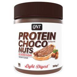 QNT Protein spread Choco Nut mogyoróvaj - 250g