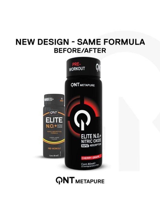 QNT NO+ Elite Shot - 80 ml