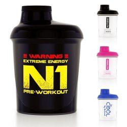 Nutrend Shaker 300 ml