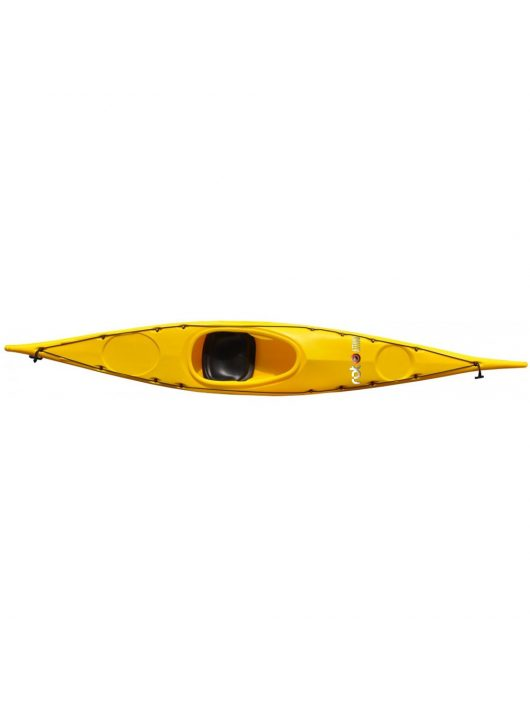 Roto Buran 430 Basic, hétvégi vagy expedíciós túra kajak