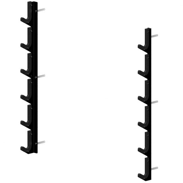 Falra szerelhető rúdtartó (QT1011B)