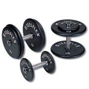 SDH egykezes súlyzó (2,5-60 kg-ig)