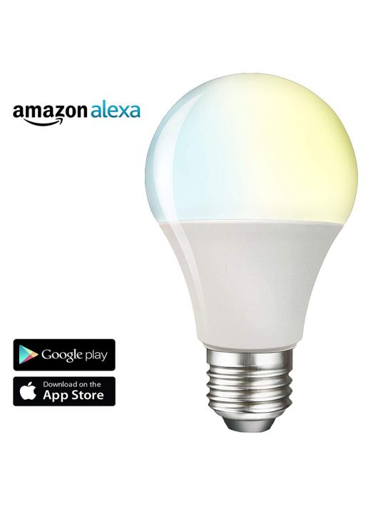 SWISSTONE SH 330 Smart Home LED fényforrás fehér (E27)